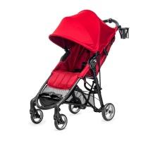 Baby Jogger прогулочная коляска City Mini Zip Red BJ24430EN