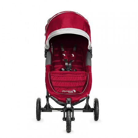 Baby jogger city mini single бампер