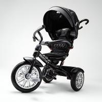 Трехколесный велосипед Bentley Onyx Black BN1O
